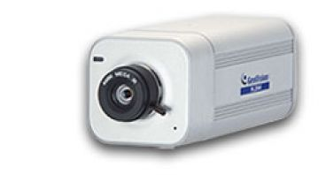 BOX CAM 1.3MP / 0.5 LUX - 4MM FIXED LENS 1280x1024 1.3M 4mm lens - 1/3
