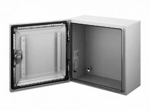 CONCEPT® Wall-Mount Enclosures