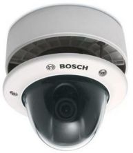 BOSCH 1/4, BLC, Flexidome XT VP - Color 540TVL, HI RES Camera, 2,6-6 mm Lens -30°/+50°