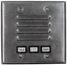 IS Series 4 Wire Suite Stations