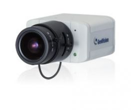 BOX CAM 1.3MP WDR 0.08 Lux 2.8-12 mm 1280 x 1024