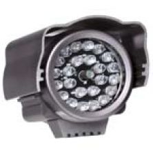 LAMPS PV- IR3001 IR Lamp, camera shape, 24 LED, Range 25M
