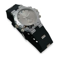 4GB HD Montre Espion Camera