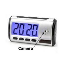 Multi-Function DVR Mini Horloge
