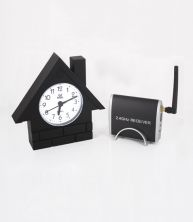 2.4GHz Spy Clock Camera