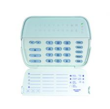 16-Zone LED Keypad