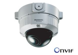Panasonic Super Dynamic Full HD Network Camera 3.1Megapixel