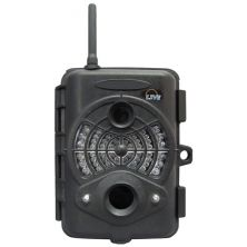 DCICUBE GSM Cellular camera for Time Laps 5M with infrared
