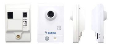 DCI CUBE IP GEO PIR 1,3M WDR wireless adv