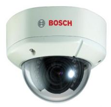DCIDOME 1/3‑inch CCD 540TVL Outdoor D/N 2.8-10.5mm
