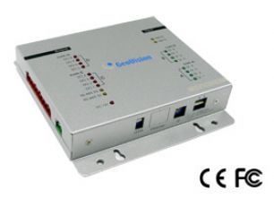 GV-IO BOX 8 Ports avec Ethernet