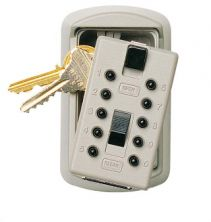 DCIACCESS 5 Key safe Anti-vandal