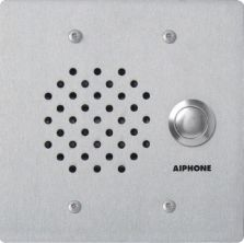 DCIIntercom Vandal-Resistant Weather Resistant Stainless