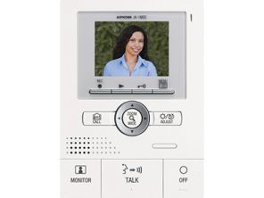DCIIntercom Touch Screen Station
