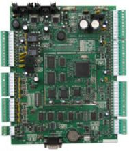 DCIACCESS 2 zone expansion controller