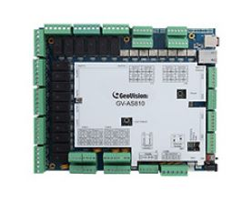 ACCESSCARD GVBC AC 8 Door+ Ethernet
