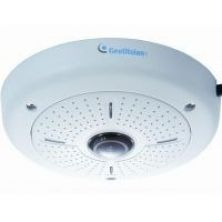 DCI 360 GEO 1.3MP H.264 360 Degree Fish Eye IP PoE Camera