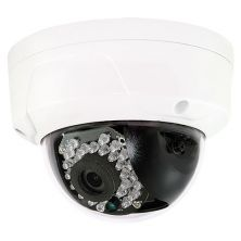 DCIDOME IP 3M IP66 2.8mm Antivandal