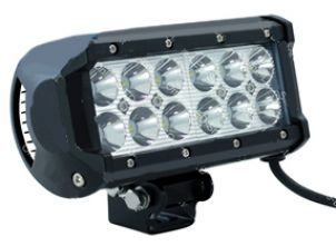 DCILED 60º Flood Light 36W 300'