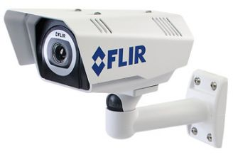 Thermal Artic Flir 320x240px IP Outdoor (13mm lens included)  48° (H) x 39° (V)
