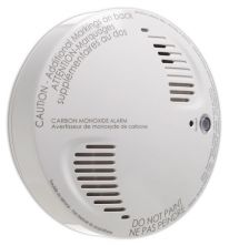 DCIALARM Wireless Monoxide Wireless CO Detector