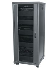 DCIACCESS Middle Atlantic 18 Rack Enclosure
