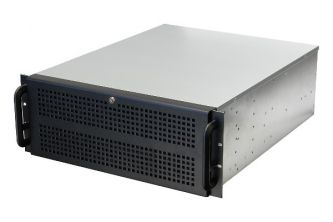 Serveur DCI (Hte. Perform.)4U Chenbro Rack Mount 42300