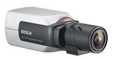 Cam IR D&N 540TVL Dinion XF- Nght/Sw (Clr/MChrme)-HighLight Sensitivity - 1/3