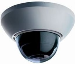 BOSCH 1/4, BLC, Flexidome XT VP - Color 540TVL, Hi Res. ES Camera, 4-9mm Lens -30°/+50°