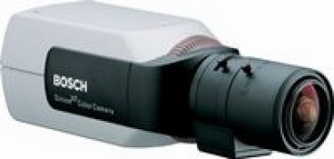 1/3, CCD imager - 540TVL DINION (Vgood for Night) Low Light Perf. DSP Technology