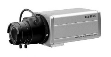 SAMSUNG 1/3, IT Super HAD CCD, 330TVL, 0.15 Lux (F1.2), DSP, AWB, BLC/AGC, Flickerless