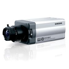 "SAMSUNG 1/3"" Super HAD CCD, D&N 400TVL, DSP, 0.2 (color)/0.03 (BW) Lux, BLC-AGC, Flikerless, AWB"