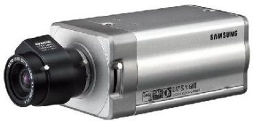 "SAMSUNG 1/3"" Super HAD Progressive CCD, High Res. 540/570TVL, True D&N, DNR, Clr 0.0005 Lux, B&W 0.00005 Lux, WDR, 24 Privacy Zones. MD 2XZoom, OSD"