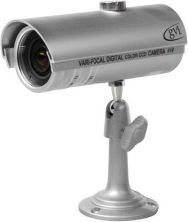 "1/3"" Color, Bullet Camera, Varifocal, 1/3"" Super HAD Sony CCD, 480TVL, 3,8-9,5mm, 0.3Lux, BLC, Weather Resistant"