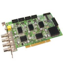 AVerMedia DX5316 ( Linux, 120fps, 16 video and 16 audio, 120fps, video out, supports PTZ, optional I/O)
