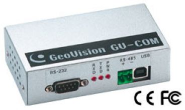 Com RS232 to RS485 through USB