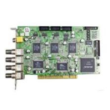 AverMedia Linux, 240fps, 16 video and 16 audio, 240fps, video out, supports PTZ, optional I/O