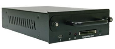 DVR mobile avec GPS, Audio/Video et 3G