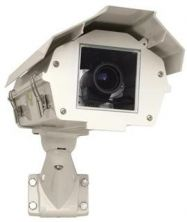 Outdoor Axis Fixed Housing Network Camera