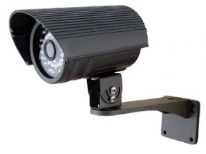 1/3, Color, SHARP CCD, 420TVL, 28 Leds, 3.6mm, Range 18M, 2.0/0.0Lux, BLC, AWB, IP66