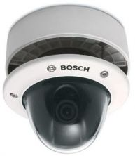 1/3-inch, NTSC D/N, 540 TVL, BLC, D&N Sense, 12 VDC/24 VAC, 60 Hz, w/3-9 mm F1.4 Varifocal lens, white, surface mount